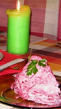 Фото к рецепту: Селедка под «шубой»